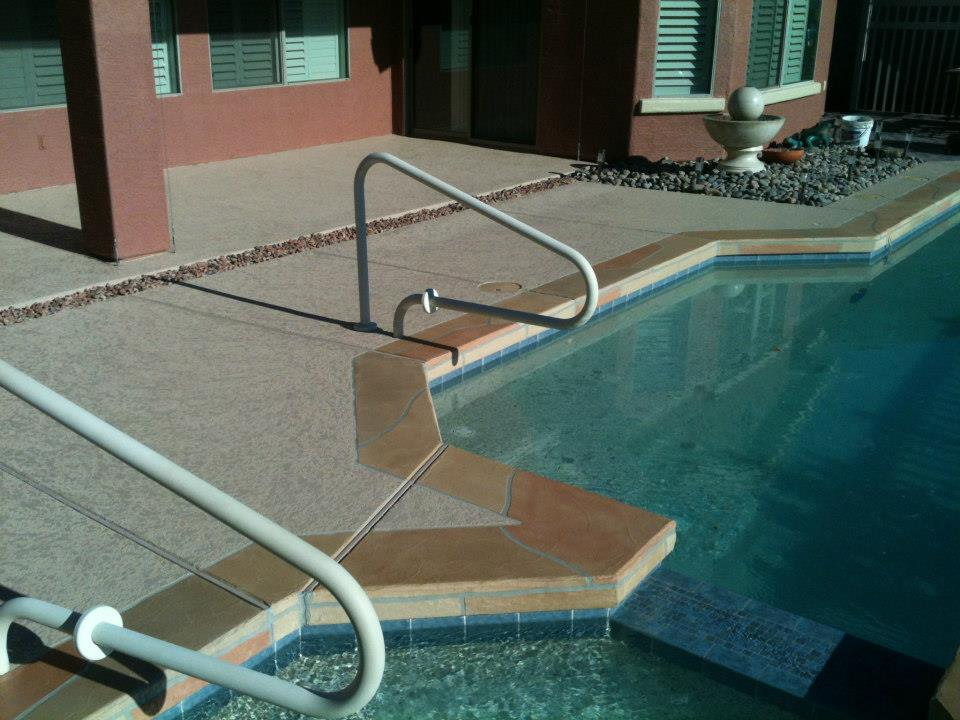 our services sun water pools 2