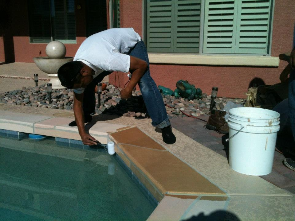 our services sun water pools