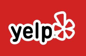 yelp logo for sun water pools